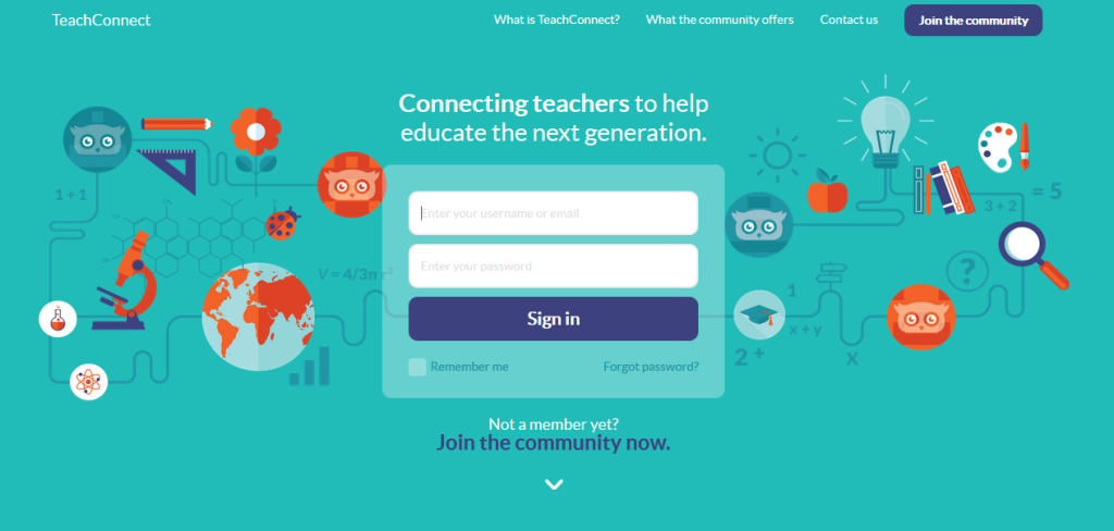teachconnect